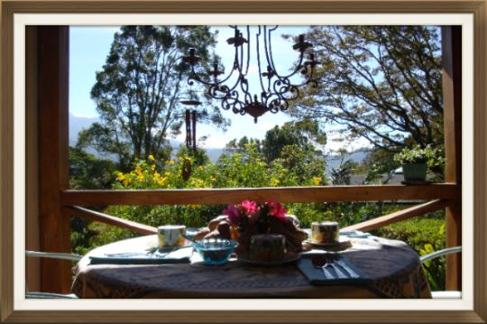 Jardin encantado resort park enchanted sunday brunch for Brunch jardin